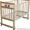 Детские кроватки пр-во г.Сарапул по низким ценам.Оптом #989416