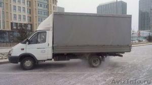 Грузоперевозки газель 4 метра, грузчики в Казани - Изображение #1, Объявление #1630778