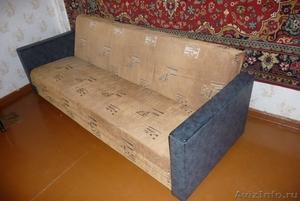 Вывоз и утилизация старого дивана, кресел в Казани - Изображение #1, Объявление #1633555