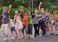 детский лагерь в Казани
