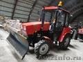 трактор беларус 320