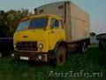 грузовой автомобиль МАЗ