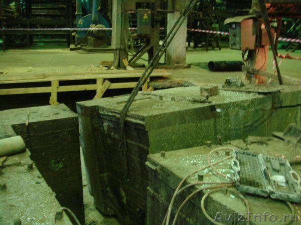 Демонтаж чугунных труб канализации расценка