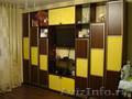 Корпусная мебель для дома и офиса на заказ.