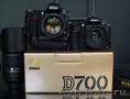 Nikon D700, nikon D7000, Nikon d3s, Nikon D90, Canon EOS 7D , Объявление #313549
