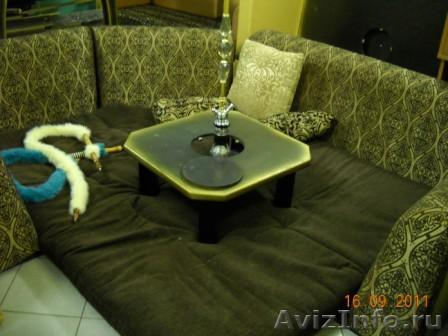 Мебель для кальянной бу
