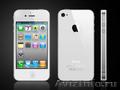 Apple Iphone 4g white 32gb original