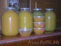 Продам Мёд с собственной пасеки (донник,  пустырник,  шалфей) высокого качества.