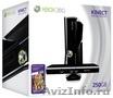 Продажа Xbox Slim с прошивкой lt 3.0 + kinect всего за 14 500 руб!