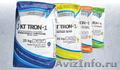 КТ трон-6 (Гидроизоляционное толстослойное покрытие) - штукатурная гидроизоляция
