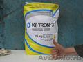 КТтрон-3 (Ремонтный состав) для трещин, сколов,  эрозий, пустот