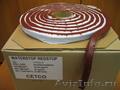 Гидроизоляционные прокладки Redstop (Редстоп) и Waterstop RX (Ватерстоп