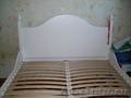 Продам каркас 2-х спальной кровати