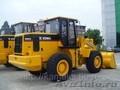 Фронтальный погрузчик,  г/п 3200 кг,  объем ковша 1.8,  8-9172623957