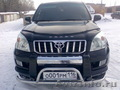 Продам Toyota Land Cruiser Prado