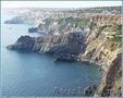 Отдых на море! Здоровье и красота! Крым! Фиолент!