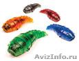 Робот-личинка (насекомое)