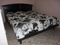 Продам двуспальную кровать,  новая,  недорого