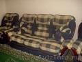 Продаю раскладной диван+2 кресла, Объявление #653836
