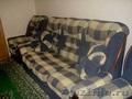 Продаю раскладной диван+2 кресла