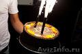 Пиротехнические фонтаны в торт - Изображение #3, Объявление #645754
