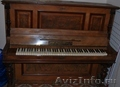 фортепиано 1889 г. Берлин