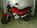 продаю  мотоцикл  sym xs125-k