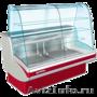 Холодильные шкафы,  витрины