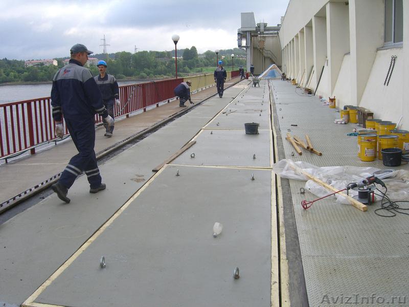 Герметизация шва на балконе