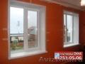Лоджии , Балконы , Окна под ключ в Казани
