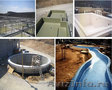 Эластичная гидроизоляция 1К (ванны,  санузлы,  бассейны,  резервуары)