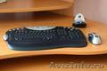 Комплект из беспроводной мыши и клавиатуры