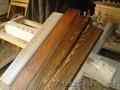 состаренное дерево стол беседка мостик мебель для кафе - Изображение #5, Объявление #829658