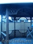 состаренное дерево стол беседка мостик мебель для кафе - Изображение #9, Объявление #829658