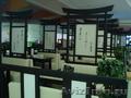состаренное дерево стол беседка мостик мебель для кафе - Изображение #6, Объявление #829658