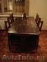 состаренное дерево стол беседка мостик мебель для кафе - Изображение #8, Объявление #829658