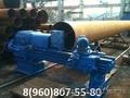 оборудование для реставрации  труб бу