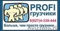 Профи грузчики в Казани