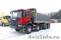 Новая Scania P 400