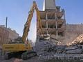 Слом зданий