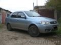 Продаю  Fiat Albea