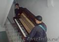 Грузчики. Перевозка пианино. 10-летний опыт. , Объявление #990228