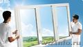 Пластиковые окна и балконы от производителя
