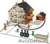 Монтаж и ремонт отопления,  водоснабжения и канализации