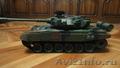 Радиоуправляемый танк T-90(1:20)