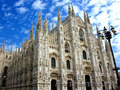 Туристические услуги в Милане
