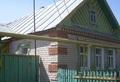 Продаю кирпичный дом в деревне