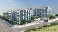 2-х комнатные апартаменты с видом на море в Lory Queen (Алания/Турция)