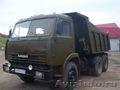 Продам: самосвал КАМАЗ 65115,  2000 г.в
