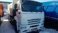 Самосвал КАМАЗ 6520-26016-63 (2013 г.в.,  Евро-3)